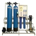 1000 LPH  Mineral RO Water Plant