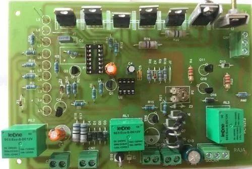 Electrified Fence Zatka Machine Dc Pcb Vinayak Circuit
