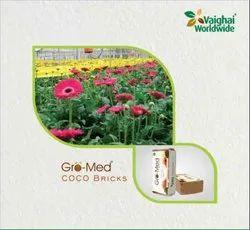 Gro-Med Coco Bricks
