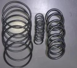 O Shaped Rubber Rings