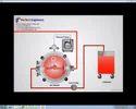 Vacuum Based Centrifugal De-Aeration System