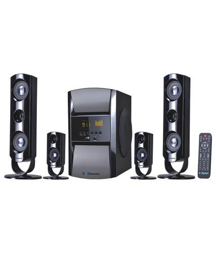 20500 Home Theater