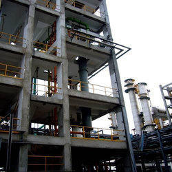Modernization of Caustic Soda Plant