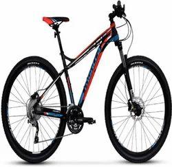 5e772a38a Montra Rock 650B HD 30 Speed 27.5 T 27 Gear Mountain Hardtail Cycle (Black