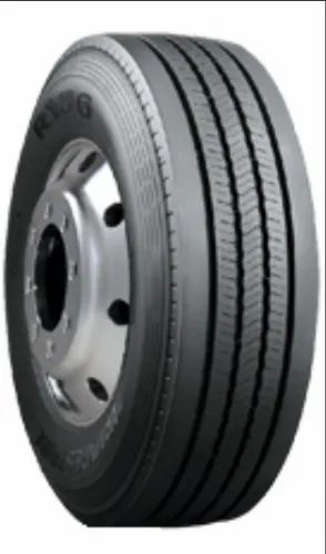 Bridgestone Commercial Vehicle Tyre R156
