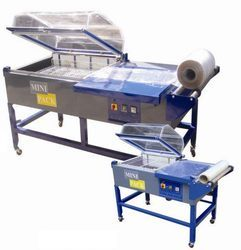 Mini Shrink Wrapping Machine