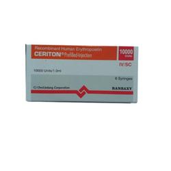 Ceriton Injection