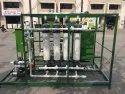 Electrocoagulation System