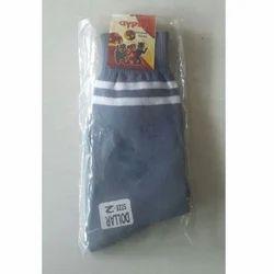 School Uniform Stripes Socks