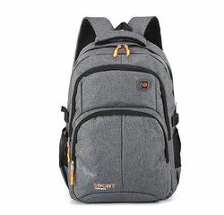 Nylon Laptop Casual Backpack