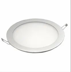 MSL Ceramic 18W Round LED Light