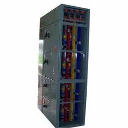 Double Front PCC Control Panel