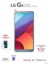 LG G6 Phones