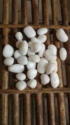 White Pebbles Polished, for Deck
