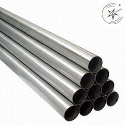 SS Press Pipes