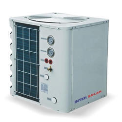 InterSolar KF140X Commercial Heat Pump, 220-240V
