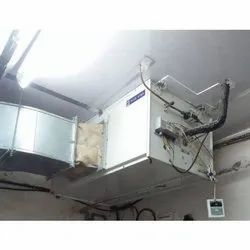 Ductable And Package Ac Installation , In Delhi