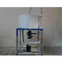 Coriolis Component Of Acceleration Apparatus(BABIR-CCAA01)