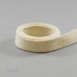 Rigid Twill Tape, Size: 5 To 50 mm