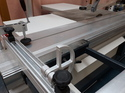 Automatic Sliding Table Panel Saw Newton-NT400