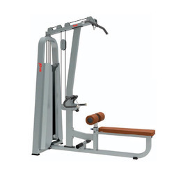 Dual Lat Pull Down / Row Machine