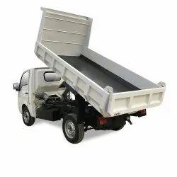 Hydraulic Mini Magic Bolero Tipper