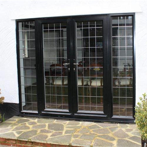 reputable site 4a12a 56811 Aluminium French Door