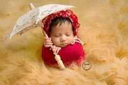 Newborn Photography / Newborn Photoshoot / Born Baby Photo