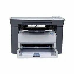 Black & White HP Laserjet M1005 Multifunction Printer, Monochrome