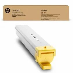 HP W9042MC Yellow LaserJet Toner Cartridge