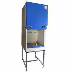 Biosafe Cabinet (Stainless Steel) Class II, A-2 / B-2