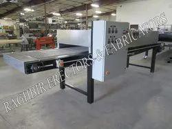 Electric Wire Mesh Conveyor
