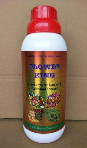 Biostimulant Ready Formulation - Flowering Stimulants/Boosters