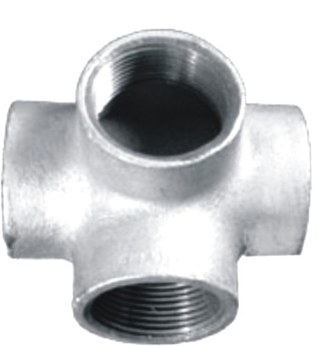 G I Pipe Fittings - GI Union-U1 Manufacturer from Jalandhar