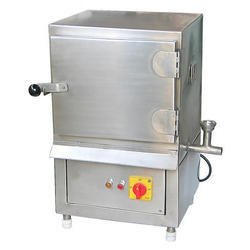 SS Electronic Idli Steamers