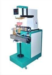 Linear Pad Printing Machine
