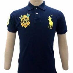 7a4a2e7df10c Mens Polo T Shirt in Kolkata