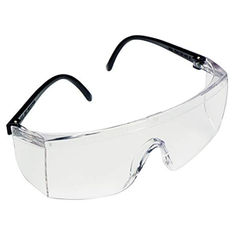 Safety Goggles-3M 1709