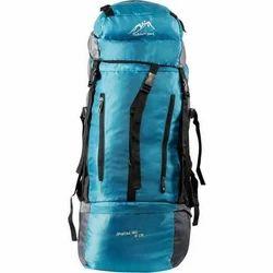 蓝色旅行者需要背包