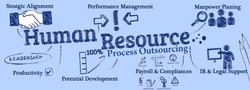 HR Process Outsourcing Service