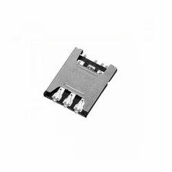 MUP-C782 Nano Sim Card Connector