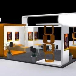 3D Stall Design Service