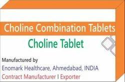 Choline Tablet