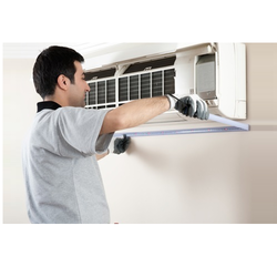 Split Air Conditioner Installation Service, in Maharashtra
