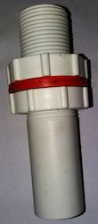 UPVC Tank Nipple Pipe