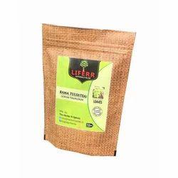 Liferr Tulsi Leaves (Rama)  - 250 Grams