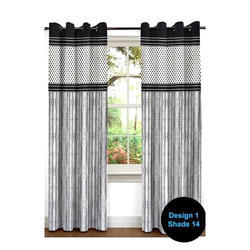 Printed 100% Cotton Curtain