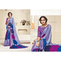 Ladies Trendy Party Wear Saree