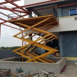 Hydraulic Lifts in Coimbatore, Tamil Nadu | Get Latest Price from