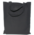 Cotton Black Bags